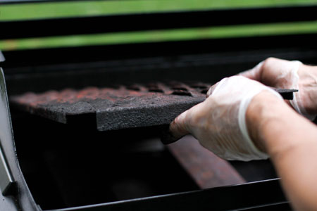 Fireplace Repair, Maintenance, Cleaning, Inspection | Gas Fireplace